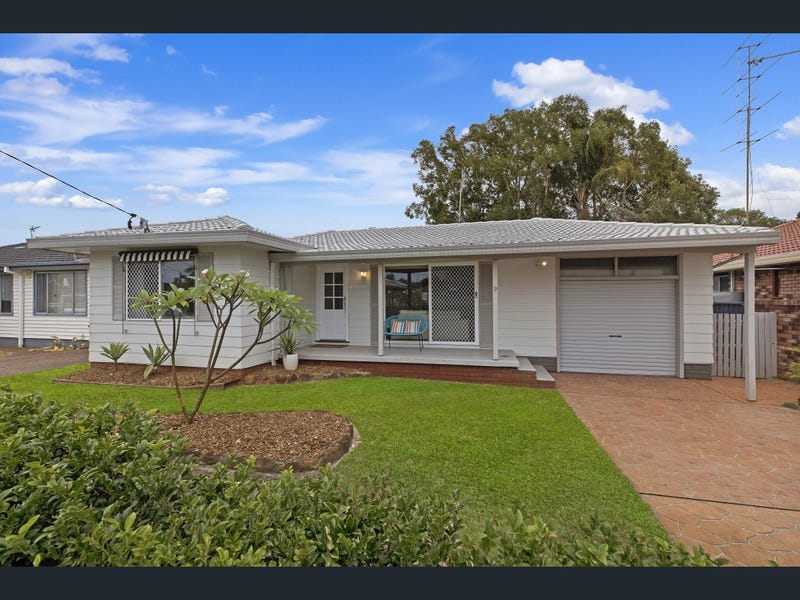 9 Lovell Road, Umina Beach, NSW 2257