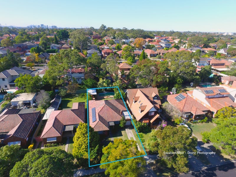12 Wilson Street, Strathfield, NSW 2135