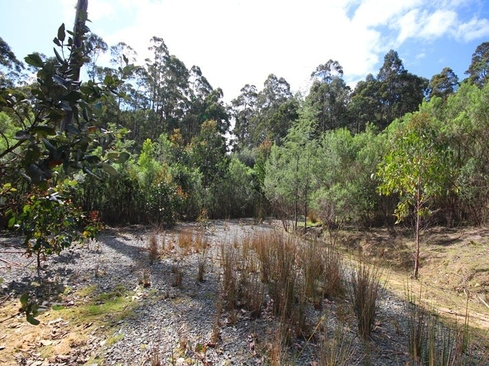 Lot 1 Middle Road, Pelverata, Tas 7150
