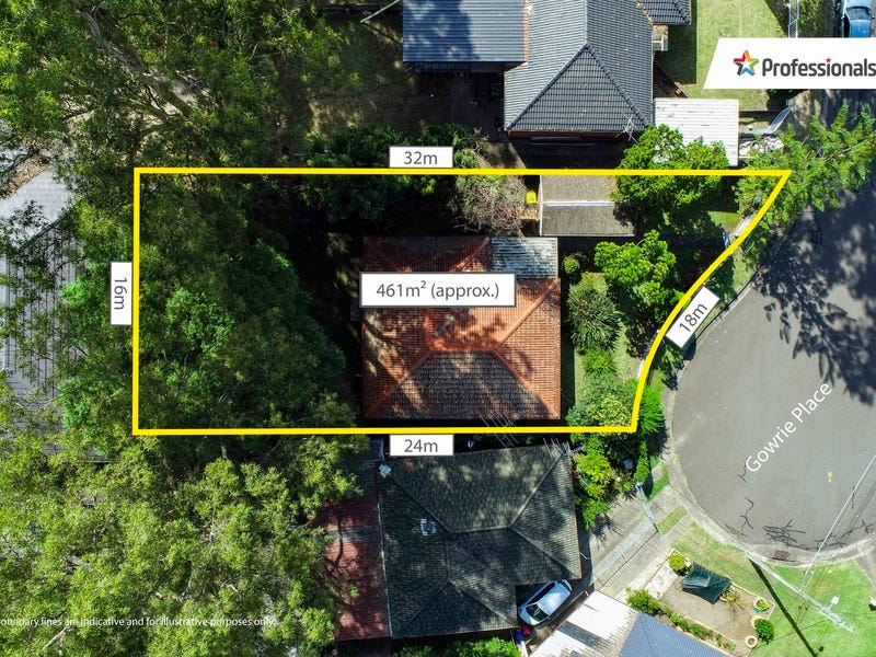 15 Gowrie Place, Cabramatta, NSW 2166