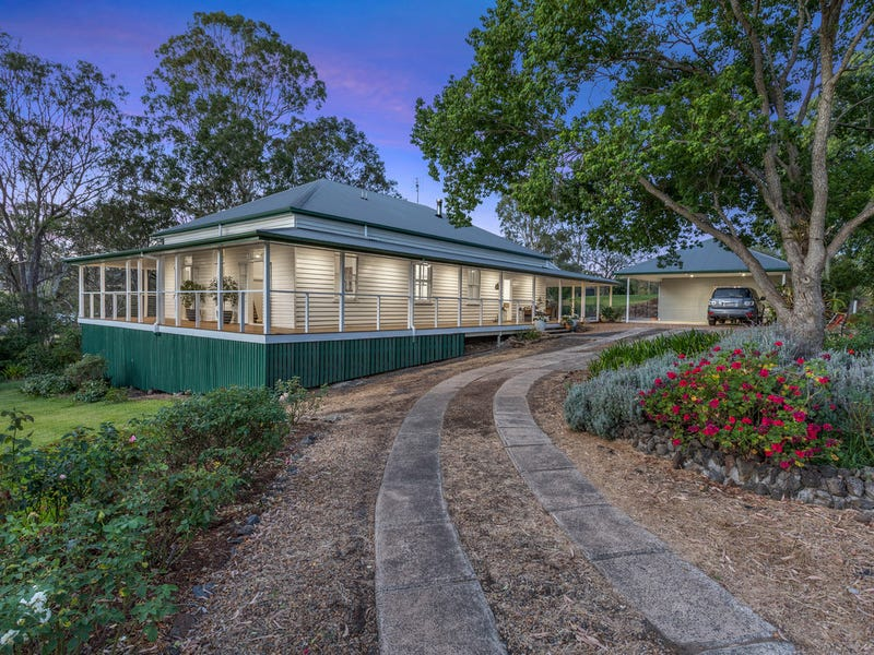 12691 New England Highway, Top Camp, Qld 4350