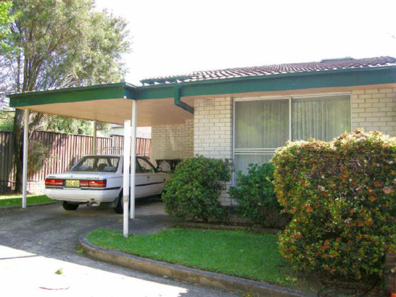 1/1 Corby Avenue, Concord, NSW 2137