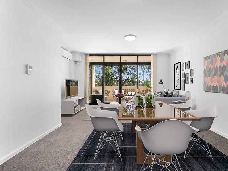 58/1 Russell Street, Baulkham Hills, NSW 2153