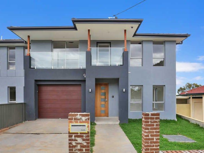 73 BRUCE STREET, Merrylands, NSW 2160