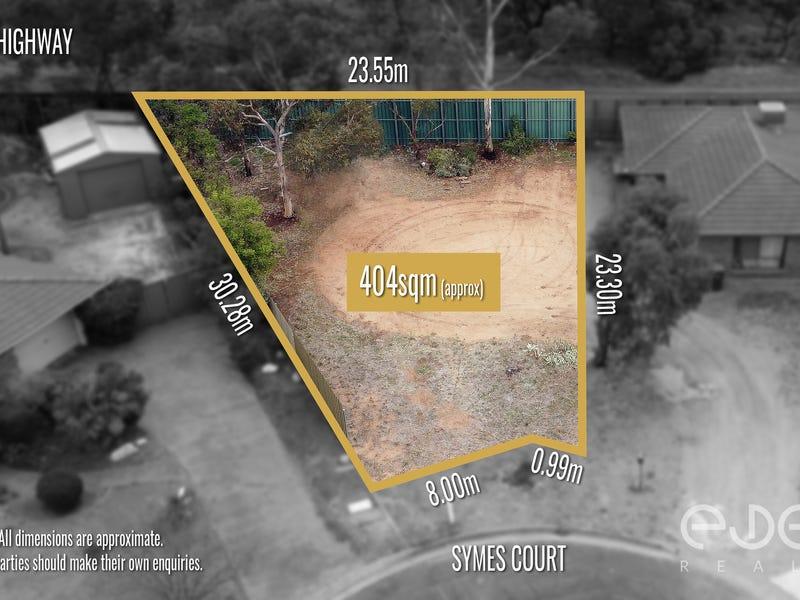Lot 702, at 4 Symes Court, Willaston, SA 5118