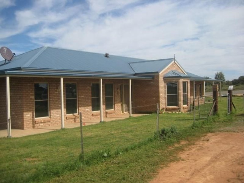 Address available on request, Cobar, NSW 2835
