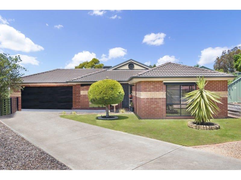 3 Ming Court, Kangaroo Flat, Vic 3555