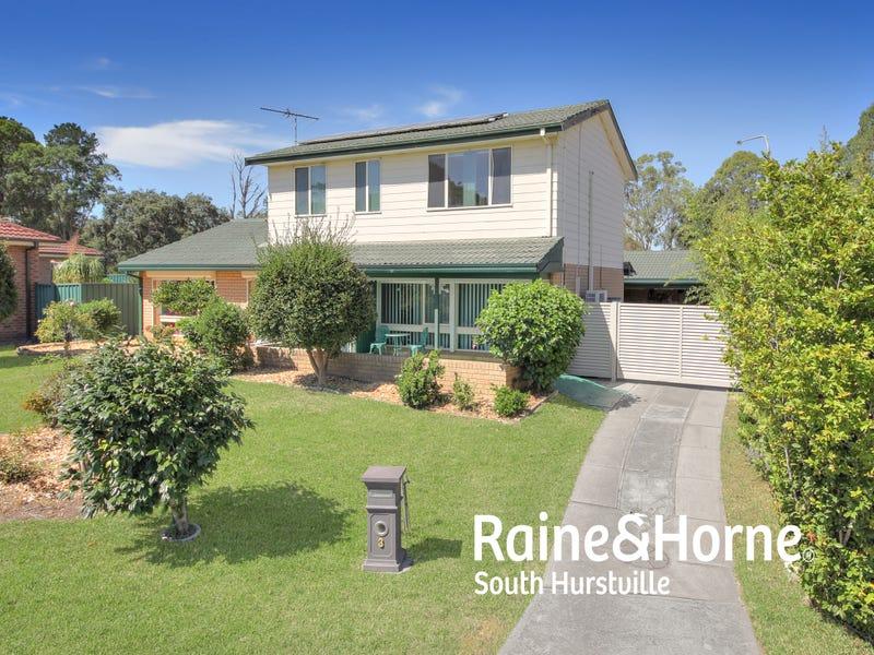 3 Kanimbla Street, Ruse, NSW 2560