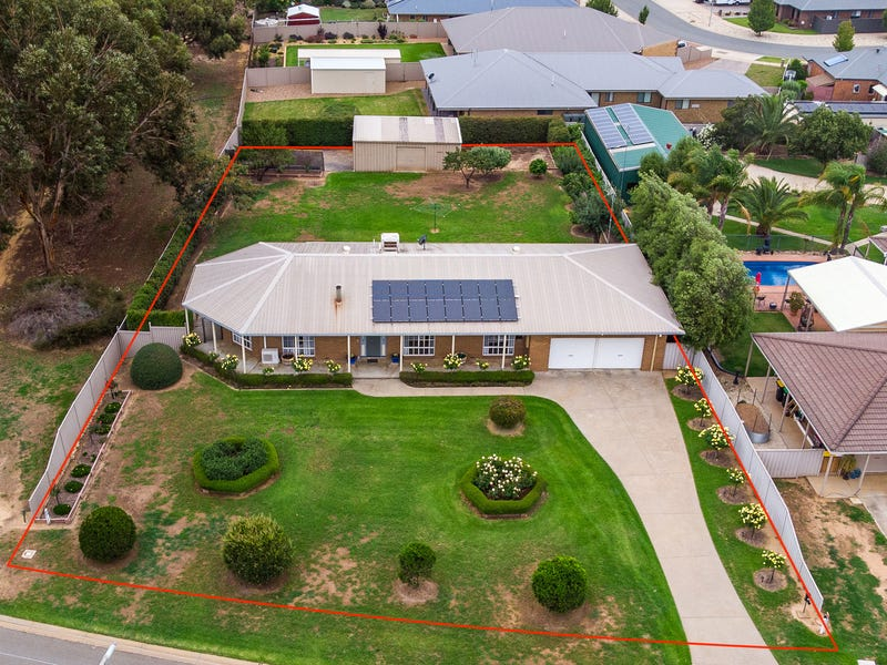 3-5 Mcgregor Ave, Nagambie, Vic 3608