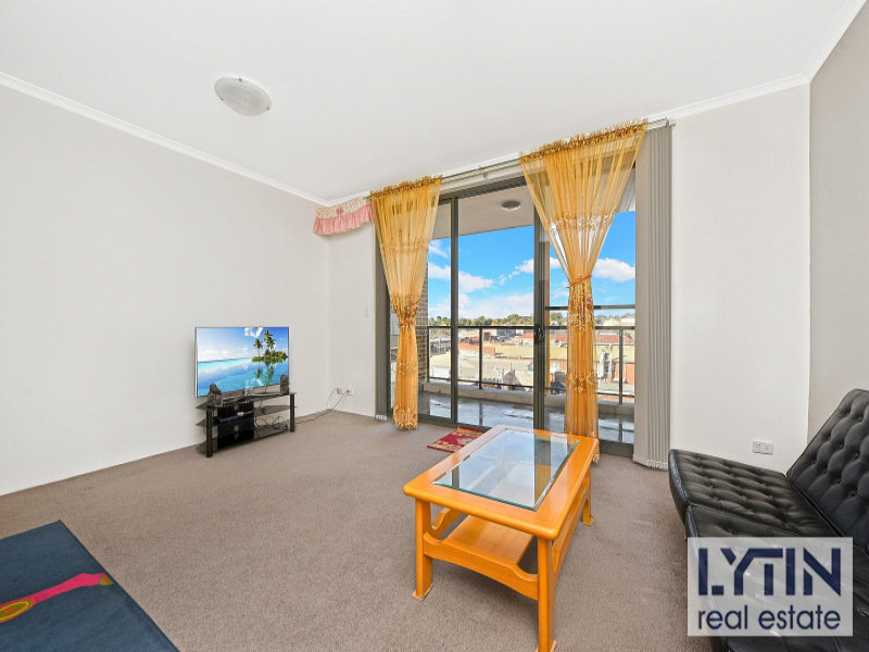 308/229 Kingsgrove Road, Kingsgrove, NSW 2208