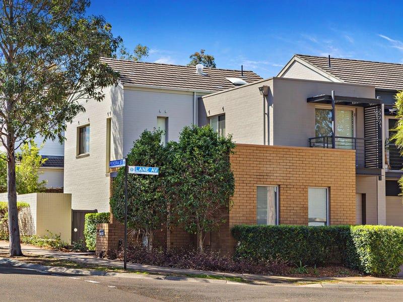 1 Pereira Street, Newington, NSW 2127