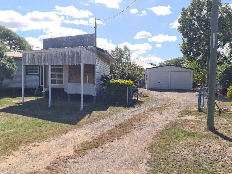 4 Pheasant Creek Road, Wowan, Qld 4702