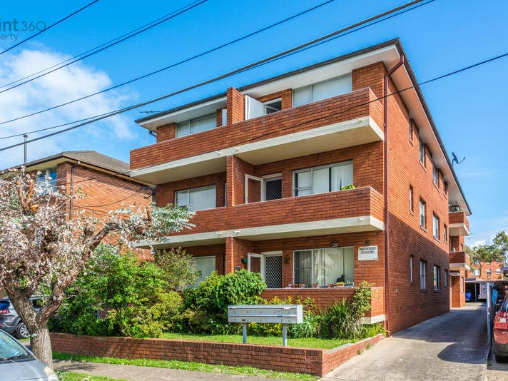 3/3 Unsted Crescent, Hillsdale, NSW 2036