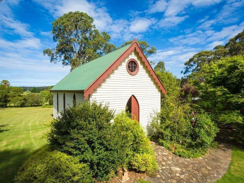 1140 Tathra-bermagui Road, Tanja, NSW 2550