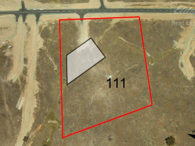 Lot 111 Mount Burra, Burra, NSW 2620