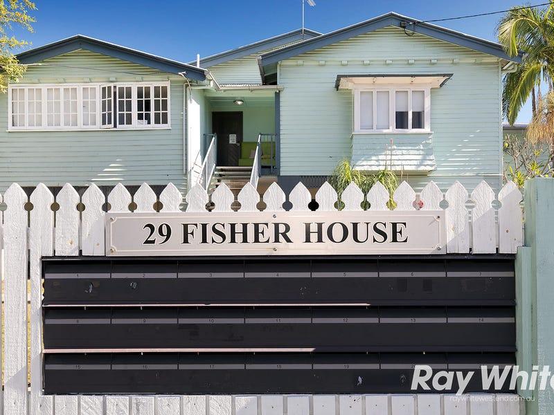 29 Fisher Street, East Brisbane, Qld 4169