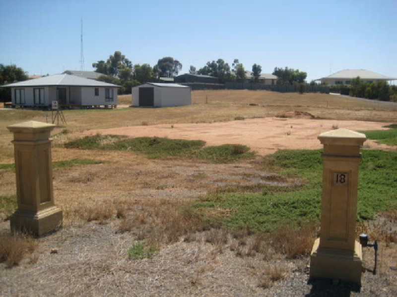 LOT 103 SPENCER HIGHWAY (previously Kadina Road), Port Broughton, SA 5522