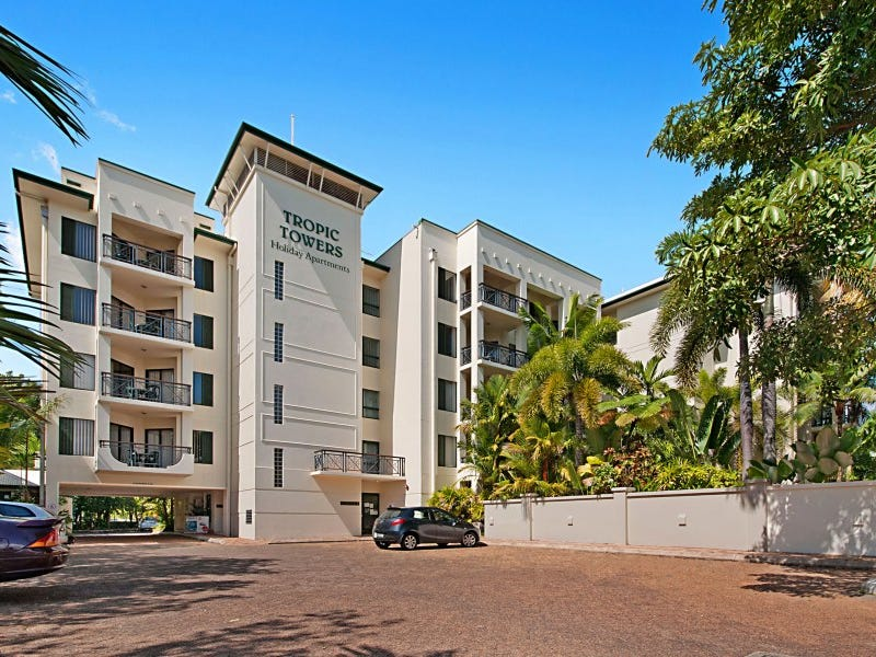 106/298 Sheridan Street, Cairns North, Qld 4870