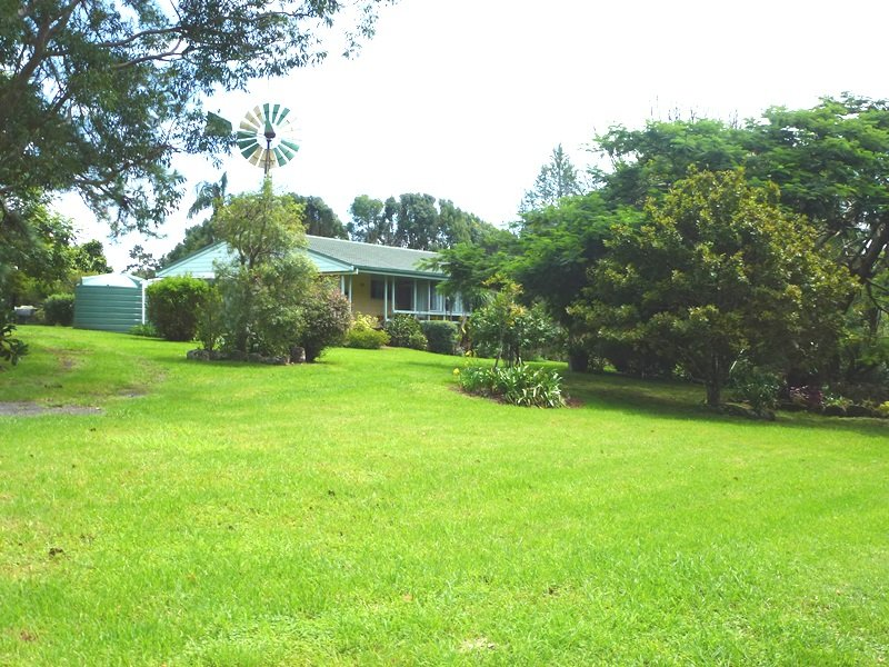 595  Booyong Road, Booyong, NSW 2480