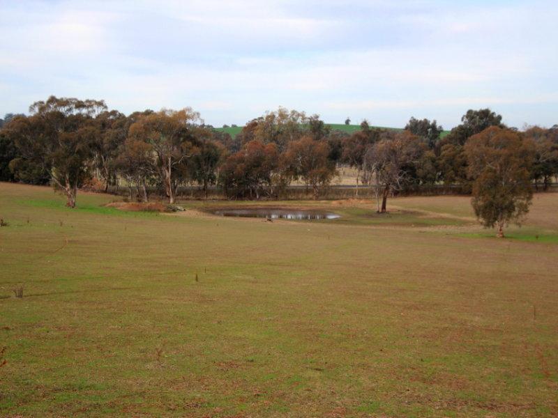 950 Olympic Way South, Wombat, NSW 2587