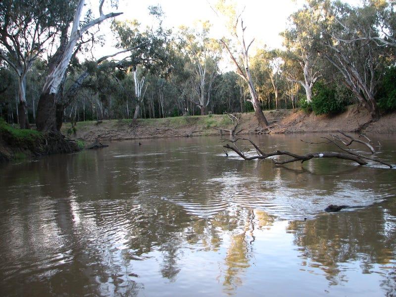 """Oxbow"", 3145 Bedgerabong Road, Bedgerabong, NSW 2871"