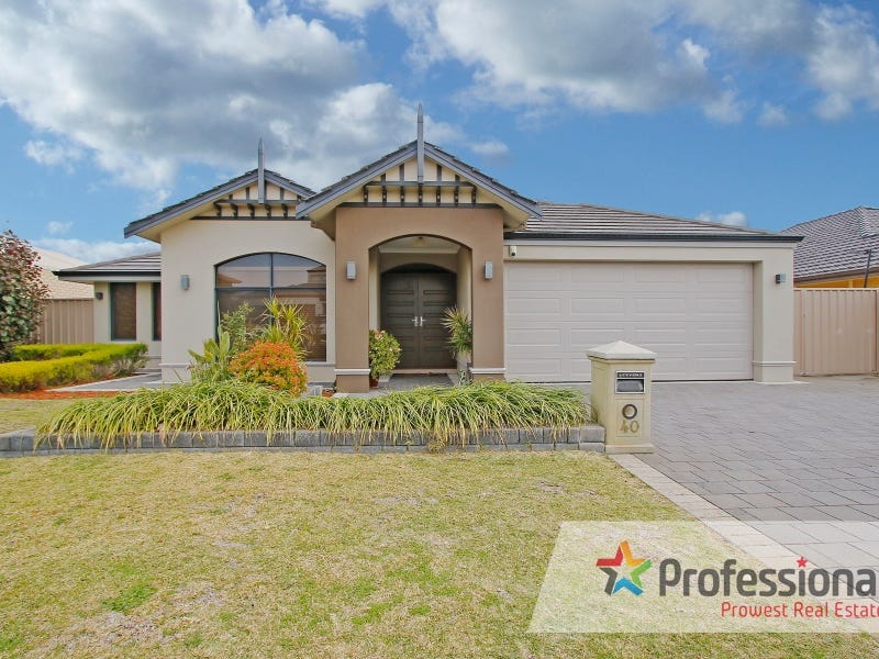 40 Concord Terrace, Atwell