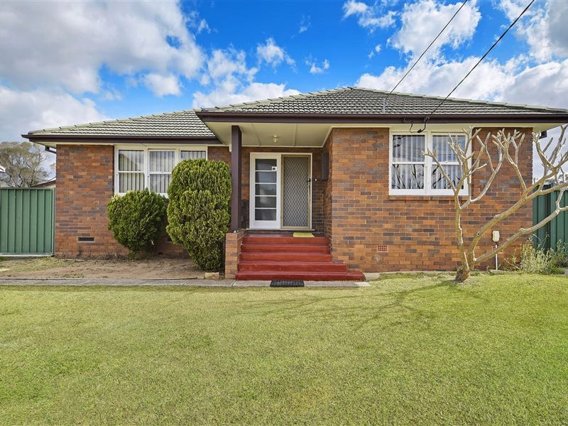 91 Stanwell Crescent, Ashcroft, NSW 2168
