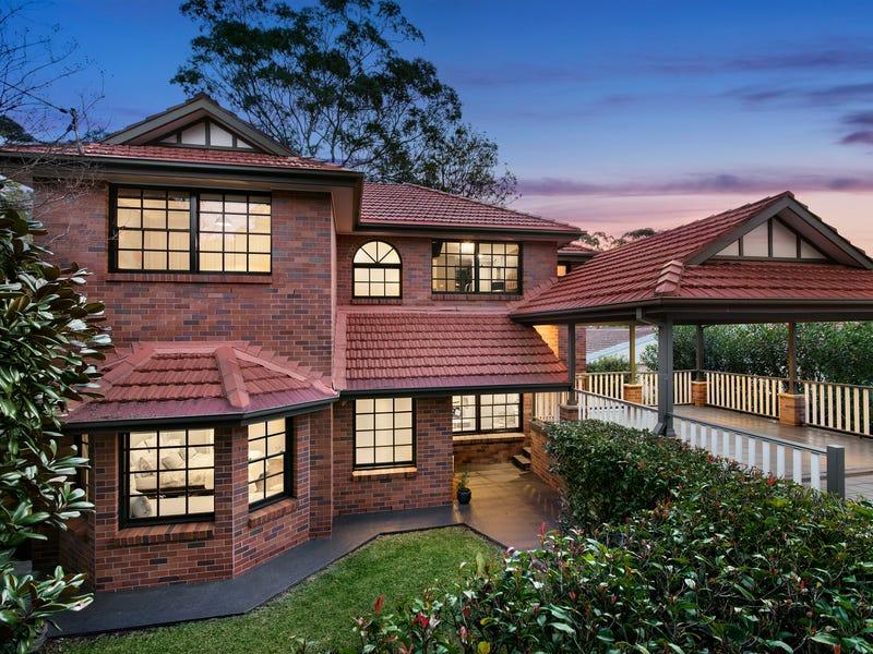 31 Austin Street, Lane Cove, NSW 2066