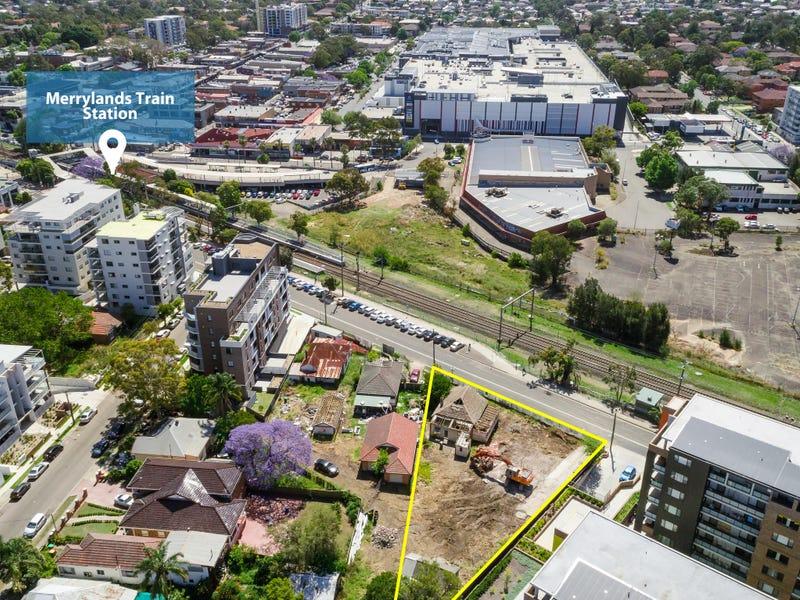 9/86-88 Railway Terrace, Merrylands, NSW 2160