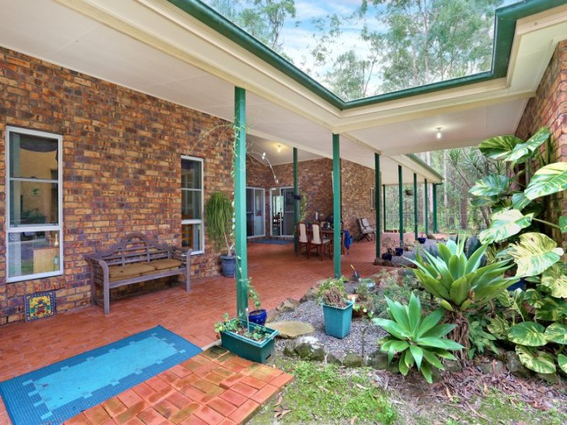 3163 Old Gympie Rd, Mount Mellum, Qld 4550