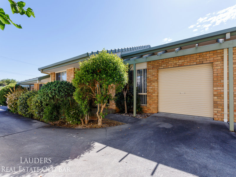 3/13 Connell Street, Old Bar, NSW 2430