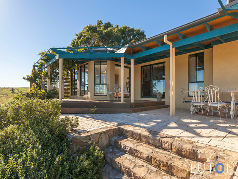 367 Brooklands Road, Wallaroo, NSW 2618