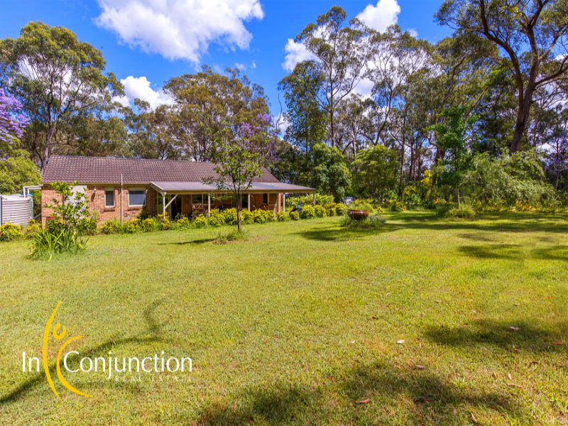 956 Wisemans Ferry Road, South Maroota, NSW 2756
