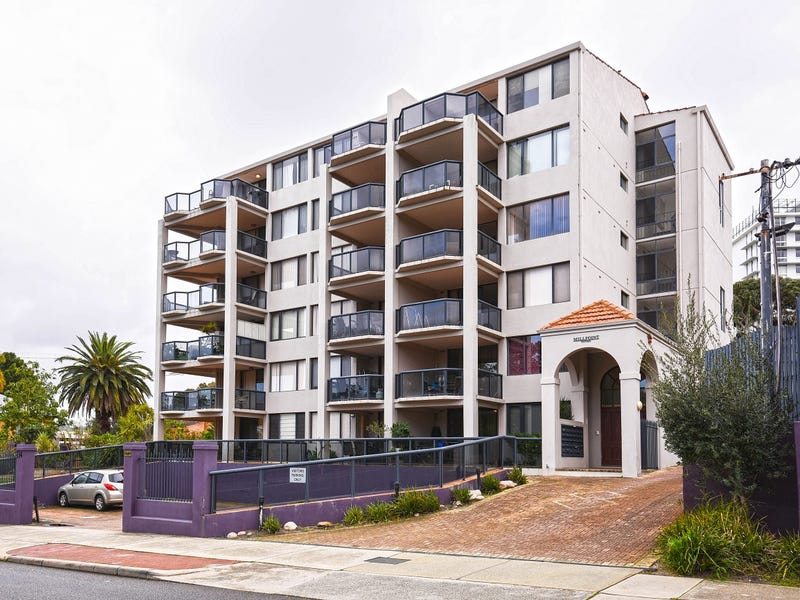 21/134 Mill Point Road, South Perth