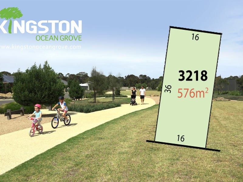 Lot 3218 Ironwood Court, Ocean Grove, Vic 3226