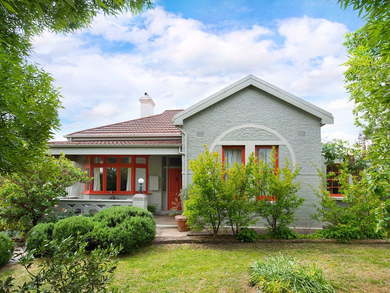 1 Berkeley Street, Castlemaine, Vic 3450