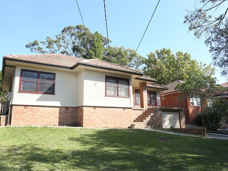 16 Canberra Street, Epping, NSW 2121