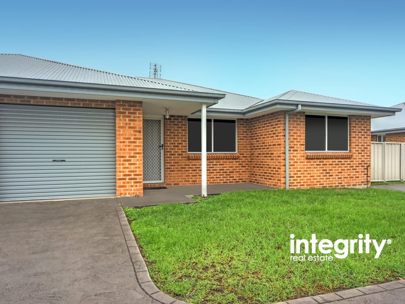 4/13 Hannah Place, Worrigee, NSW 2540