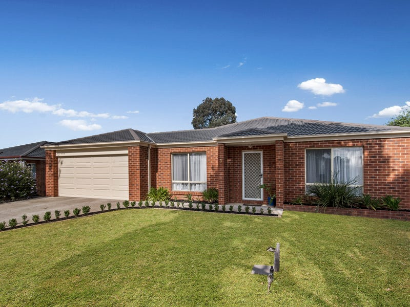 3 Lorikeet Avenue, Epsom, Vic 3551