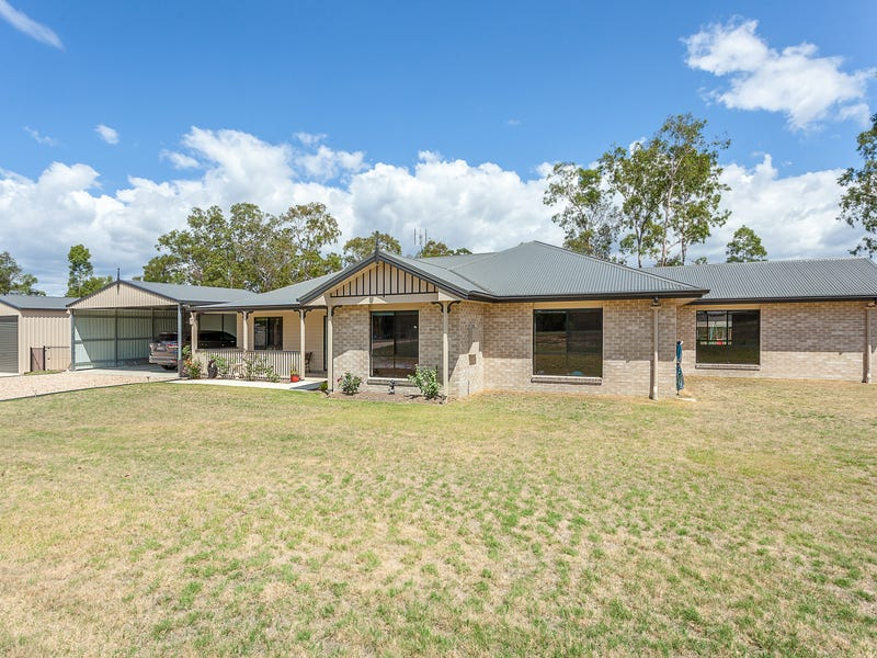 10 Evelyn Court, Helidon Spa, Qld 4344