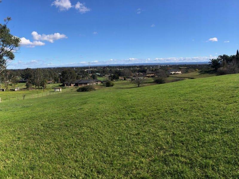 Lot 165, 1-7 Cressy Road, Mount Vernon, NSW 2178
