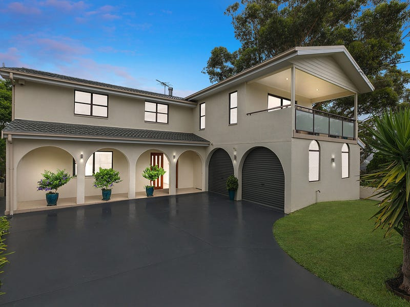 75 Whitfield Parade, Hurstville Grove, NSW 2220