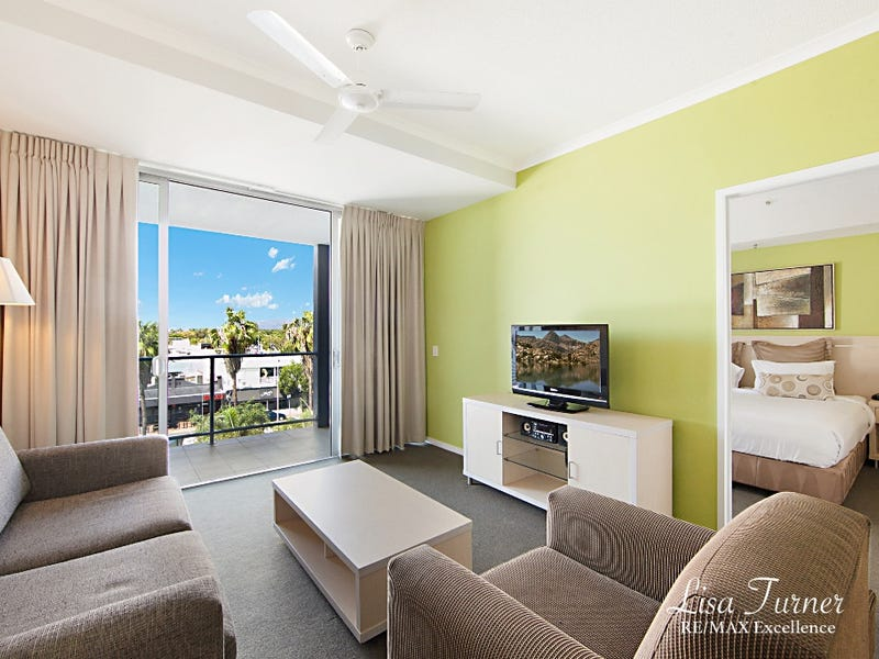 409/2 Dibbs Street, South Townsville, Qld 4810