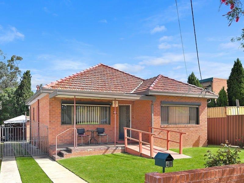49 Munro Sreet, Sefton, NSW 2162
