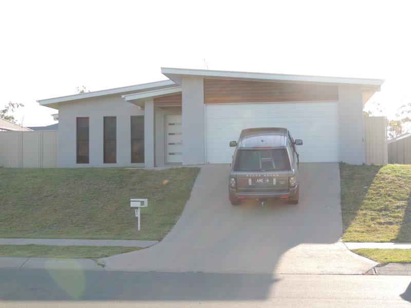81 Utah Drive, Moranbah, Qld 4744