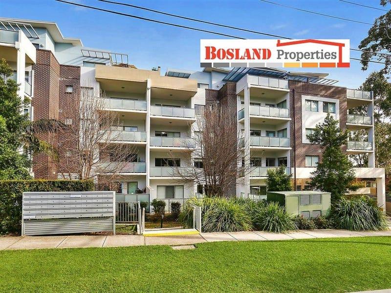 36/2-6  Bundarra Avenue, Wahroonga, NSW 2076