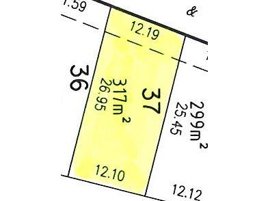 Lot 37 Serenity Rise, Port Noarlunga, SA 5167