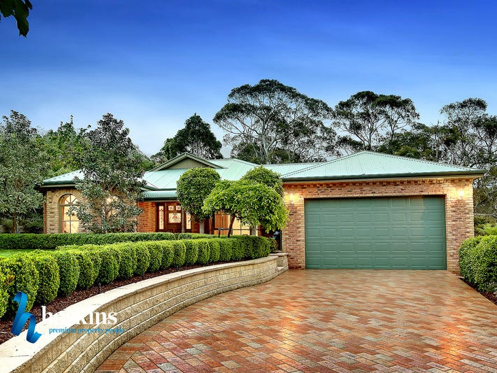 2 Galtymore Close, Warranwood, Vic 3134