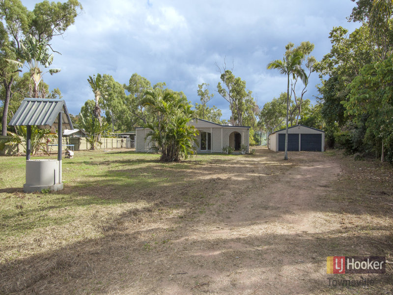 9 Bushby Court, Black River, Qld 4818