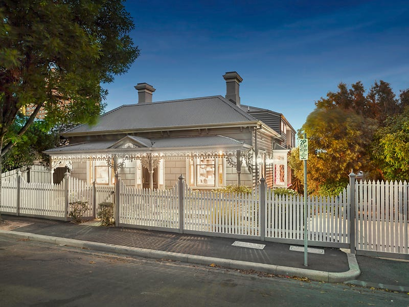 11 Nottingham Street, Kensington, Vic 3031